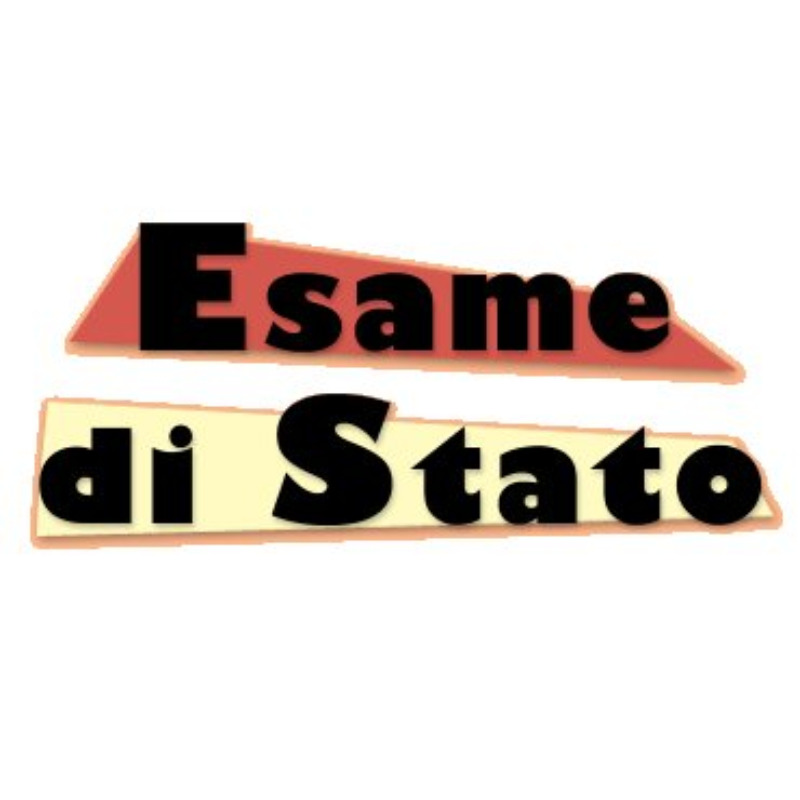 CALENDARI COLLOQUI PRIVATISTI ESAMI DI STATO