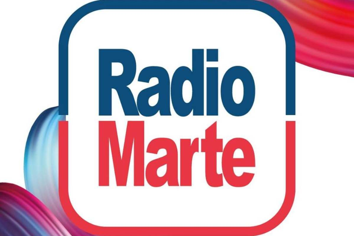 Radio Marte intervista L'Archimede